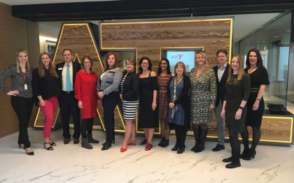 Trade Mission to Atlanta – March 2017