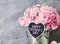 Mother's Day is Around the Corner