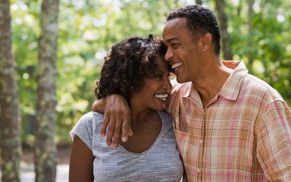 How to Support Your Partner Through the Menopause