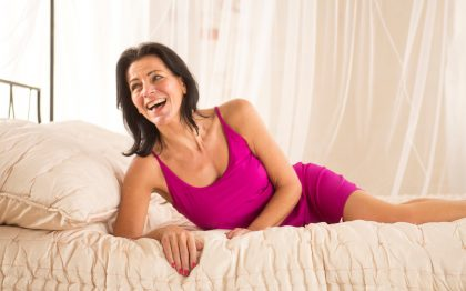 Take Time For You During the Menopause